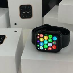Relógio W46 - Smart Watch NOVO @br4.loja