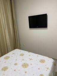 Suite para alugar em ap compartilhado centro de bc