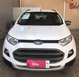 Ford Ecosport 2014 Freestyle 1.6