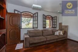 Título do anúncio: Casa com 4 dorms, Santa Rosa, Belo Horizonte - R$ 1.08 mi, Cod: 251