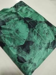 Título do anúncio: Tecido De Malha Liganete Estampado