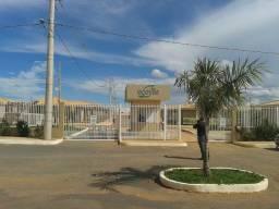 Casa em Condomínio Fechado no entorno do DF em Luziânia Goiás Parcela de R$400