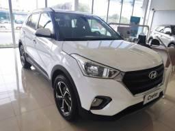 Hyundai  Creta Smart Plus 1.6 Zero Km vendo troco e financio R$ 110.900,00