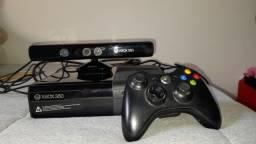 Xbox 360 completo desbloqueado/destravado