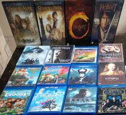 Filmes 3D (Para colecionadores e Amantes de filmes)
