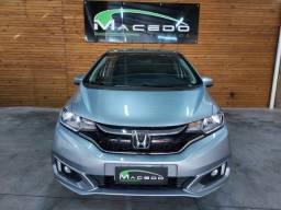 Título do anúncio: Honda fit LX Automático 2020 com apenas 30 mil km rodados