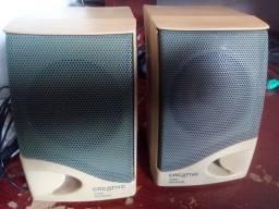 Título do anúncio: Vende caixinha de som para computador