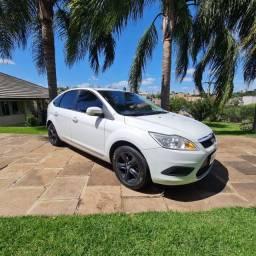 Ford Focus 1.6 Flex *Ano 2011* *Central Multimídia com câmera do ré