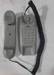 Telefone Gôndola Teleji Kxt3026x Cinza