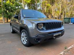 Título do anúncio: Jeep Renegade Sport AT Automatico 2019