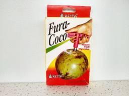 Fura-Coco Keita(Leia a Descrição)