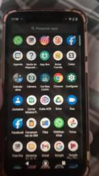 Moto g7 play pra vender