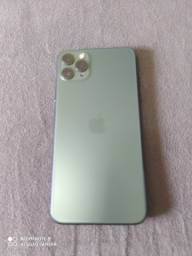 IPHONE 11 pro max - 256 gb - Verde