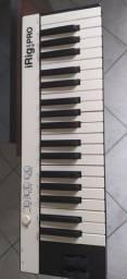 IRig Keys Pro - teclado controlador