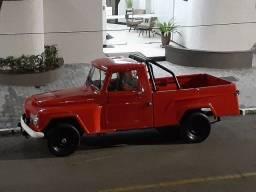 Ford F75 Impecável