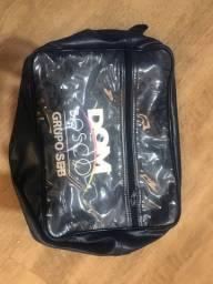 Título do anúncio: 3 bolsas pasta Dom Bosco