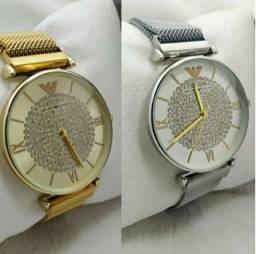Relógio Armani feminino