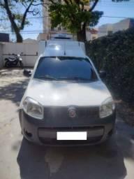 Fiat Fiorino 1.4 Flex 4p 2016