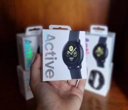 Relógio Smartwatch Samsung Galaxy Active 1 - NOVO