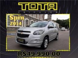 Chevrolet Spin 2014 1.8 ltz 8v flex 4p manual