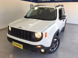 Jeep Renegade 2.0 Turbo Diesel Custom 2018! O Carro do Momento