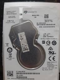 Disco rígido interno Seagate HDD ST1000LM035 1TB