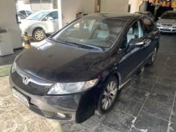 Civic LXL 1.8 flex Automatico 2011<br>Completo<br>Lindo<br>