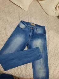 Título do anúncio: Calça Jeans 36