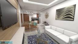 Apartamento 2 quartos, 1 suíte, 1 vaga de garagem - São Pedro - Juiz de Fora