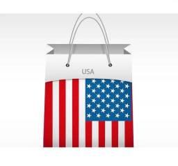 Vendo produtos Importados USA (bolsa, maquiagem, vitaminas, Victoria Secret)