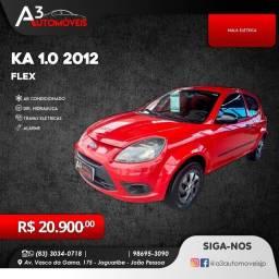 Ford Ka 1.0 2p Ar/Dr/Tr/Al!!!