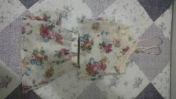 Pijama Estampado Florido