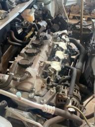 Motores vários tipo de carros