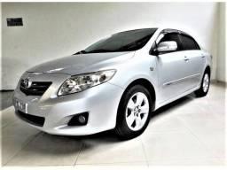 Título do anúncio: Corolla XEI 2.0 Automático 2012 + Laudo Cautelar I 81 98222.7002 (CAIO)