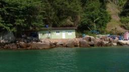 Casa para Temporada - Angra dos Reis - Ilha da Gipóia