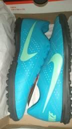 Chuteira de SOCIETY Nike original 38 39 40 41 e 42