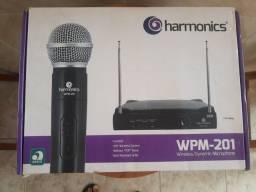 Microfone harmonics WPM-201