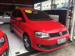Título do anúncio: Volkswagen Fox 1.0 VHT (Flex) 4p 2012/2013