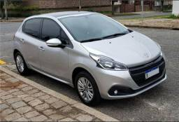 Peugeot 208 Allure 1.2  Flex 2020