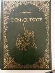 Dom Quixote (Capa dura - 1981) livro