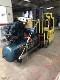 Compressor Peg 80PCM