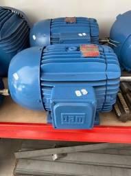Motor WEG 7,5 C.V