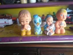 Bonecos antigo