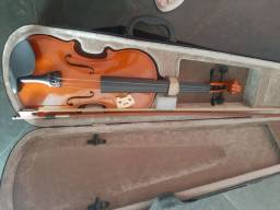 Violino barato