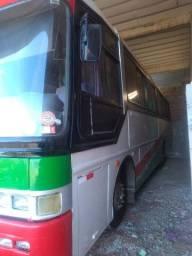 Vendo ou troco  um ônibus