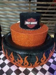 Pós Festa Harley Davidson