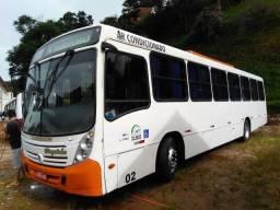 Ônibus vw 17210 revisado - 2006