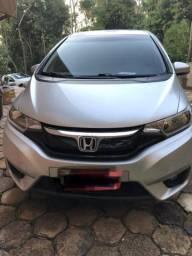 Carro Honda fit - 2015