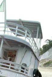 Lindo Barco 210 HP Turbinado - 2017