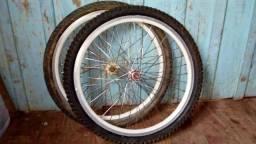 Vendo Aro De Bicicleta poti Media
